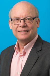 Robert Medcalf